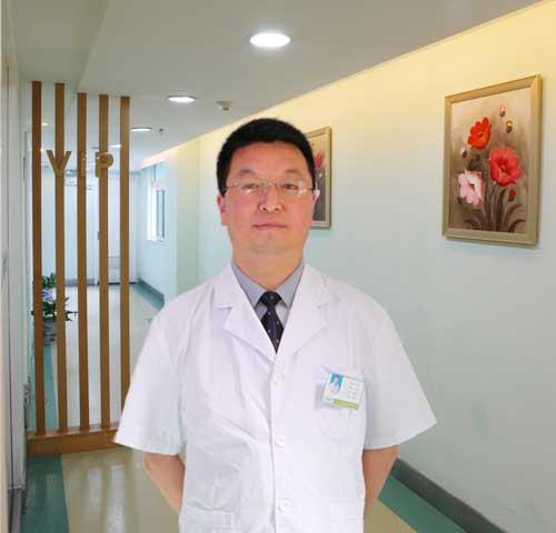 李贵 主治医师